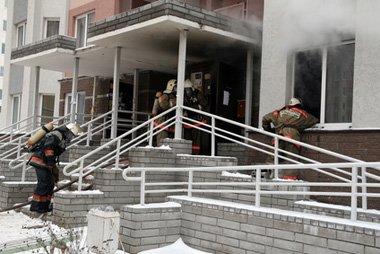 Protezioni passive antincendio
